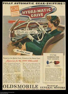 Oldsmobile.
