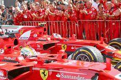 フォーミュラE代表 「フェラーリのF1撤退示唆は意図的な交渉戦略」  [F1 / Formula 1]