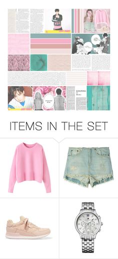 """""""Baby, you are just, just right (7) +tag"""" by triple-threat36 ❤ liked on Polyvore featuring art, jb, imJaeBum, GOT7, jaebum and IGOT7"""