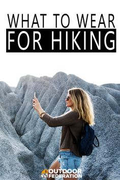 what to wear to go hiking hiking tips for beginners hiking tips for beginners packing lists hiking tips for beginners summer hiking tips for beginners first time hiking tips for beginners fitness Hiking Tips For Beginners Go Hiking, Hiking Tips, Hiking Gear, Hiking Backpack, Hiking Shoes, Cute Hiking Outfit, Climbing Outfits, Aerobic Activity, Quoi Porter