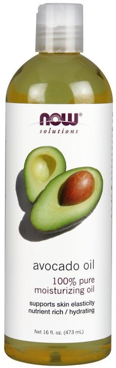 NOW Foods Avocado Oil ** More info could be found at the image url. (This is an Amazon Affiliate link and I receive a commission for the sales)