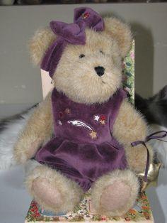 Vintage Boyds Bear....<3**