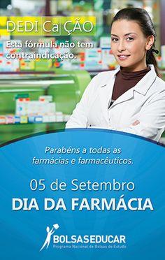 Dia da Farmácia