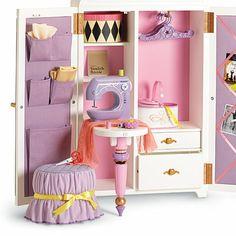 American Girl® : Isabelle's Studio