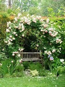 ... Romantic Garden Ideas Contoured Outdoor Pergola Garden Patio Deck