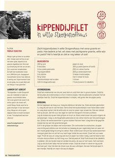 #ClippedOnIssuu from Thuisgekookt