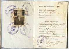 Greece Syros Syra Ermoupolis Elections Booklet 1930 | eBay