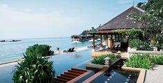 Spa Village, Pangkor Laut Resort