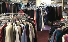 Helping Hands Thrift Store - Visit Hickman County Helping Hands, Thrifting, Clothes For Women, Store, Shopping, Link, Outfits For Women, Tent, Larger
