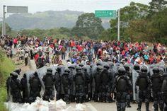 El 59% de los maestros fueron evaluados hoy en Chiapas: SEP