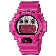 G-SHOCK DW-6900 Series DW-6900CS-4ER