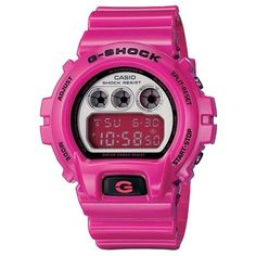 G-SHOCK DW-6900 Series DW-6900CS-4ER