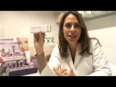 Xhekpon la mítica Crema (con colágeno + Centella Asiática) - YouTube
