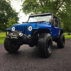 Reposting Tyler Ganza.tj: Swapped in a 4.0 with 90k miles, lots of nights w/o sleep but she's back baby! #spartantj #pajeeps #jeepbeef_pa