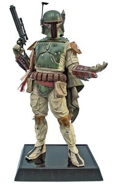 Model: 7583 Piece Condition: NEW Size: 12 inches Tall Limited Edition Description: High Detailed Statue with base