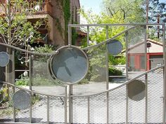 Custom Gates by Giovanni Designs of Colorado. www.giovannidesigns.info