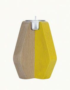 [cas] Portavelas NORDIK 35 € - Diseñado por Sacannell Design - [eng] NORDIK candleholder 35 € - by Sacanell Design