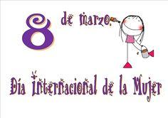 UNA DOLA TELA CATOLA, blog de juegos: 8 de marzo Día de la mujer Juegos para la igualdad de género