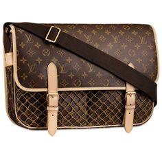 Louis Vuitton Men's CONGO bag