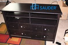 Check Out How I'm Spicing Up My #Home With @SauderUSA Furniture: Let's Decorate!  #decor