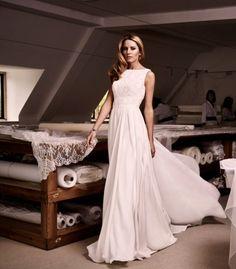 100 abiti da sposa per 100 stili diversi: qual è il tuo? Image: 85