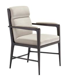 Luca Dining Arm Chair by Quintus