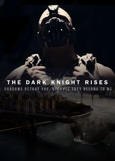 Bane, The Dark Knight Rises