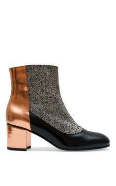 Anais Boot by Carmelinas for Preorder on Moda Operandi