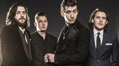 Arctic Monkeys interview – See Arctic Monkeys live in London ...