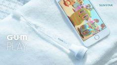 "GUM PLAY4月18日ついに発売決定  SUNSTARとPARTYが2年の歳月をかけて 共同開発した歯ブラシIoTがいよいよ発売になります 本日発売に先駆けて 世界初歯みがき採点機能も追加した 発売モデルを発表いたしました 誰もが毎日やっている歯みがきに起きる はじめてのイノベーション 本日から先行予約を開始しておりますので ぜひ公式サイトをご覧ください ひと足早く歯ブラシをアップデートしませんか  www.gumplay.jp  GUM PLAYApril 18 On Sale! After 2 years of development the toothbrush IoT by SUNSTAR and PARTY will finally hit stores in Japan. Today marks the unveiling of the world's first toothbrushing product enhanced with ""scoring function."" Innovating the everyday habit of…"