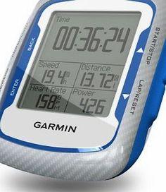 Garmin Edge 500 GPS Bike Computer - Blue/Silver No description (Barcode EAN = 5053460497304). http://www.comparestoreprices.co.uk/bicycle-accessories/garmin-edge-500-gps-bike-computer--blue-silver.asp