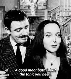 The Addams Family #60s I'm sorry but his face in this is perfect XD