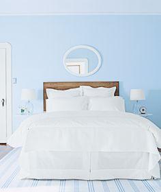 Inspiration for Guest bedroom