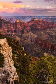 I Love The Grand Canyon North Rim They have a fantastic night walk. Make sure you go when the moon is full.
