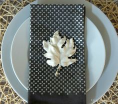 plaster-leaf