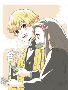 Demon Slayer, Slayer Anime, Anime Couples Manga, Manga Anime, Zen, Me Me Me Anime, Anime Love, Gekkan Shoujo Nozaki Kun, Anime Qoutes