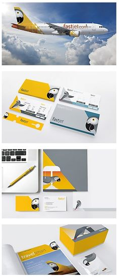 Fastjet Identity, Shaun Turnbull, designer; Mark Smith, senior designer/illustration; Laura Hussey, creative director; Simon Manchipp, executive creative director; Animade, animation; Aurophonic.com, music; Francesca Casati/Laura Coulson, project managers; Access Leo Burnett, ad agency; SomeOne (London, United Kingdom), design firm; Richard Bodin/FastJet/Ed Winter, clients.