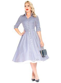 Buy Retro 1950's Vintage Dresses Online - British Retro