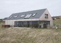 Larch House, Ormiscaig, Aultbea