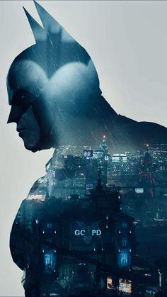 Batman And Batgirl, Batman Arkham Knight, Batman Comic Art, Im Batman, Batman Artwork, Batman Joker Wallpaper, Joker Wallpapers, Superhero Background, Dc Comics