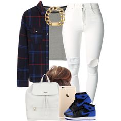 A fashion look from February 2015 featuring A.P.C. tops, Topshop t-shirts and (+) PEOPLE jeans. Browse and shop related looks.