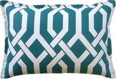 Pillow for chairs! Indoor Outdoor