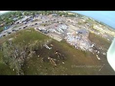 PRAYERS TO THE FOLKS IN MOORE AND SURROUNDING COMMUNITIES ...   May 20 2013 Moore, OK Tornado Damage Aerial Footage ChaserCam™ Copter