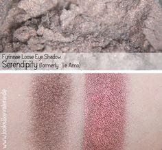 Looks like...Valerie!: [Swatch] Fyrinnae Loose Eye Shadow / Pigment Swatches