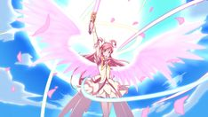 Shining Dream- Yes! Precure 5