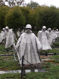 memorial day korean war