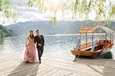 lake bled wedding Slovenia