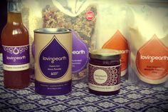 Loving earth organic NZ products  https://lovingearth.net/