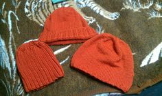 Collection of Orange Adult Hats Mittens, Knitted Hats, Panda, Scarves, Winter Hats, Orange, Knitting, Etsy, Collection