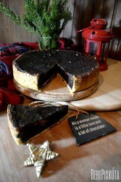 BebePiskóta: A csokis pite netovábbja Tiramisu, Ethnic Recipes, Food, Essen, Meals, Tiramisu Cake, Yemek, Eten